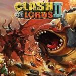 Clash of lords 2: Edificios