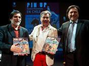 Lanzamiento Libro Comics Picarescos Chile