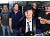 AC/DC estará Sevilla nuevo tour