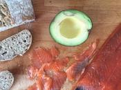 Como hacer salmon ahumado casa