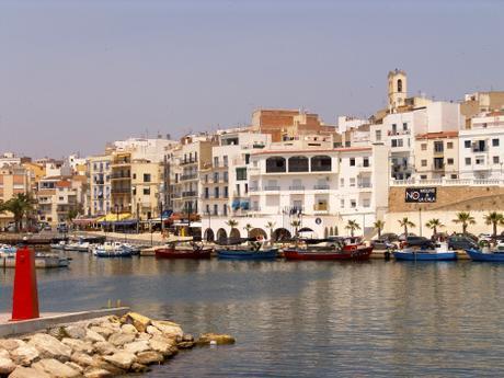 El encanto de un pueblo, l´Ametlla de Mar.