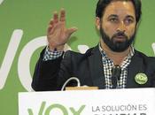 Entrevista Santiago Abascal, presidente VOX.
