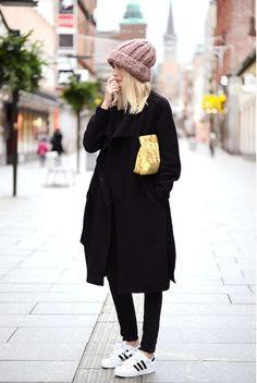 STREET STYLE INSPIRATION; WINTER DETAILS.-