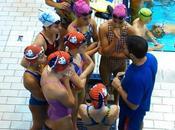 Campionats Catalunya d´hivern Infantil Junior jornada