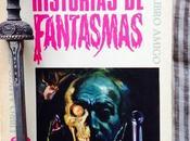 MEJORES HISTORIAS FANTASMAS. Varios autores (1973)