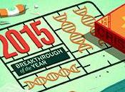 Hitos Científicos 2015 espera 2016