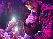 Justin Bieber pone tierno versión acústica 'Sorry'
