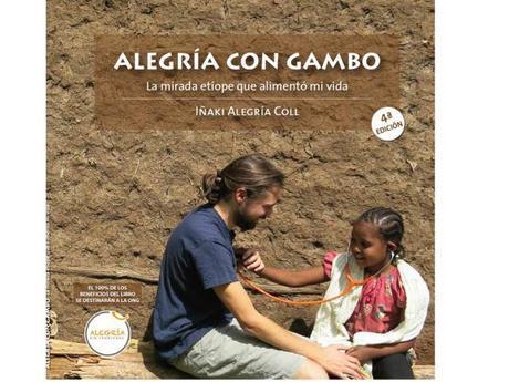 Libro Solidario Alegría Con Gambo