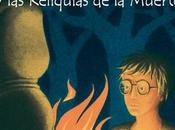 Harry Potter reliquias muerte