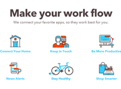 Nueva servicio para automatizacion tareas