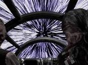 Star Wars: viajar espacio según física
