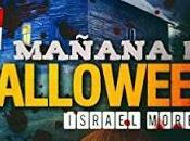 Reseña: Mañana Halloween-Israel Moreno