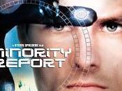 Instante cinematográfico: Minority Report