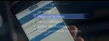 La Revolución de las #PequeñasCosas: BBVA presenta su nueva app móvil
