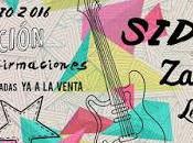 Sidonie, Zahara primeras confirmaciones Emdiv Music Festival 2016