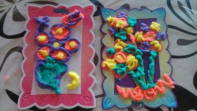 DohVinci Play-Doh de Hasbro