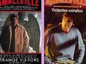 Visitantes extraños (Smallville