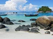 Mini Guía Viaje Tailandia