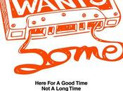"Póster ""everybody wants some"""