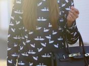 Swan Dress