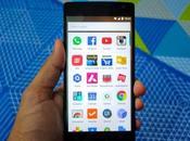 OnePlus lanza actualización OxygenOS 2.2.0 mejoras