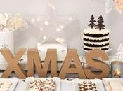 Deco: Mesas Navidad