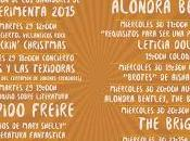 Alondra Bentley, Bright Tulsa, gratis este Madrid Festival Alta Fidelidad 2015