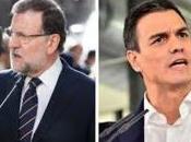 Rajoy Pedro Sánchez deberían irse