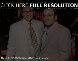 Anthony y Joe Russo