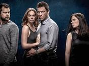 segunda temporada Affair despide como brillantes 2015