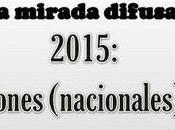 2015: canciones (nacionales)