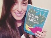 Instant Karma, nuestra próxima novela, venta Febrero