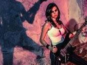 Simona Soddu Leftovers (2015) nueva dama Metal progresivo