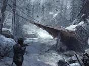 Rise Tomb Raider lanza demo para Xbox