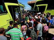Reunión sobre migrantes cubanos finaliza acuerdo