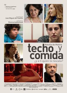 Techo y Comida / Sufragistas