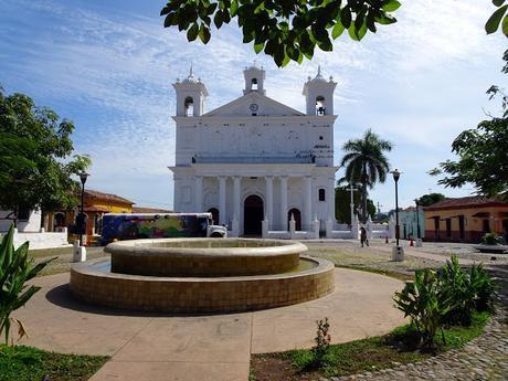 Suchitoto, capital cultural de El Salvador
