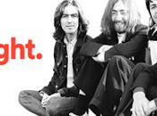 Beatles llegan (esta noche) plataformas streaming