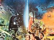 """""""Star Wars retorno jedi"""" (Richard Marquand, 1983)"""