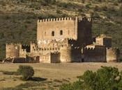 castillo Guadalerzas estudio