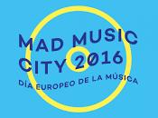 Llega Music city 2016
