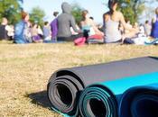 yoga puede enseñar todos practican