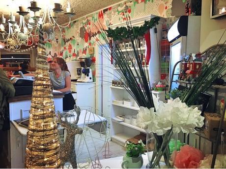 FOOD&CHIC: Velvet Bakery (Vitoria-Gasteiz)