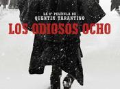 """Trailer español """"los odiosos ocho"""""""
