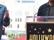 Quentin Tarantino estrella Hollywood