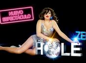 hole zero llega madrid septiembre 2016