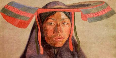pintura jose sabogal