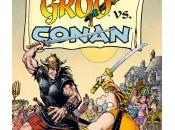 Groo Conan