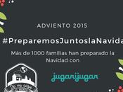 #PreparemosJuntoslaNavidad, resumen
