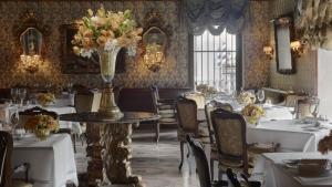 Gritti palace restaurant